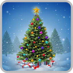 Christmas tree App by VolgaApps