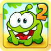 Cut the Rope 2 App by ZeptoLab