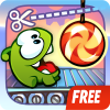 Cut the Rope FULL FREE app by ZeptoLab