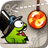 Cut the Rope: Time Travel App by ZeptoLab