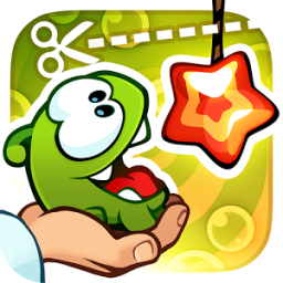 Cut the Rope: Experiments App by ZeptoLab