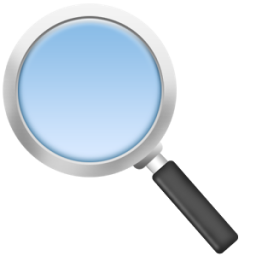 magnifying glass with light App by Adcoms