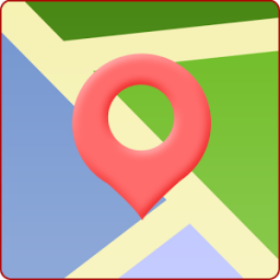 free maps App by Adcoms