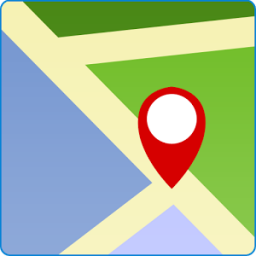 Maps Free GPS App by Adcoms