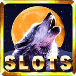 Slots™ Wolf FREE Slot Machines App by ADDA Entertainment