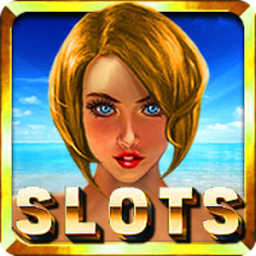 Slots ™ Beach - Slot Machine App by ADDA Entertainment