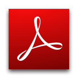 Adobe Acrobat Reader App by Adobe