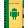 Grade Book for Professors PRO App by Android for Academics