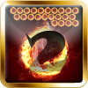 Fire Bubbles 2 App by App4App