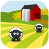 Farmyard Pairs Memory Game app by Atom Mobile Applications