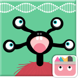 DNA Play App by Avokiddo