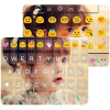 Cute Photo Emoji Keyboard App by Colorful Design