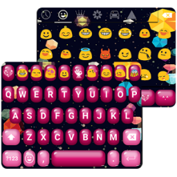 Sweet Love Emoji Keyboard💖❤️ App by Colorful Design