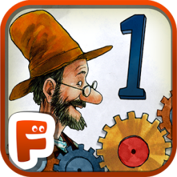 Pettson's Inventions App by Filimundus AB
