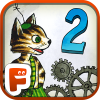 Pettson's Inventions 2 App by Filimundus AB