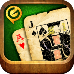 Gold Rush Blackjack App by Gadgetcrafts