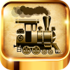 Train of Gold Rush app by Gadgetcrafts