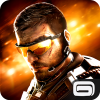 Modern Combat 5: Blackout app by Gameloft