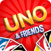 UNO ™ & Friends App by Gameloft