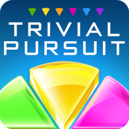 TRIVIAL PURSUIT & Friends App by Gameloft