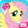 MY LITTLE PONY app by Gameloft