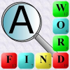 Find a Word app by GASP
