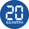 20minutos Noticias App by Grupo 20minutos