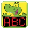 Letters With Ally - Learn ABC App by kiddoware