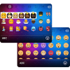 Emoji One Kika Keyboard Plugin app by Kika Dev Team