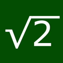 Square Root Calculator App by Meonria