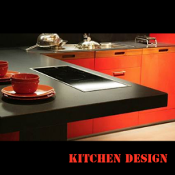 Kitchen Design App by Mini Developing