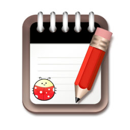 Quick Cute Notes App by Mini Developing