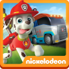 PAW Patrol Pups to the Rescue app by Nickelodeon