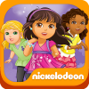 Dora and Friends App by Nickelodeon