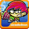 Scribble Hero app by Nickelodeon