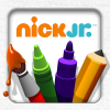Nick Jr Draw & Play HD App by Nickelodeon