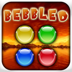 Bebbled App by Nikolay Ananiev