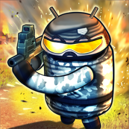 Gun Strike 2 Alpha App by PALADIN ENTERTAINMENT CO., LTD.