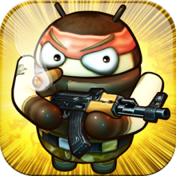 Gun Strike XperiaPlay App by PALADIN ENTERTAINMENT CO., LTD.