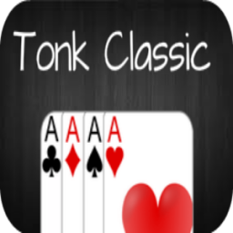 Tonk Classic App by Paris Pinkney