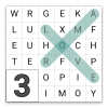 Word Search 3 App by Pink Pointer