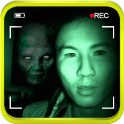 🌟 Ghosts in your photo PRANK App by PpaPparazi Games