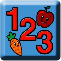 Toddler Numbers and Counting App by Russpuppy