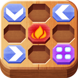 Puzzle Retreat App by The Voxel Agents