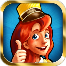 Train Conductor 2: USA App by The Voxel Agents