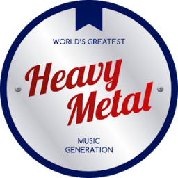 Heavy Metal Music Creator App by Your App Soft