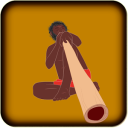 Touch the Didgeridoo App by Your App Soft