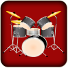 Play the Drums App by Your App Soft