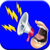 Loud Sounds Ringtones app by Ape X Apps 333