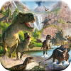 Dinosaur Soundboard App by Ape X Apps 333